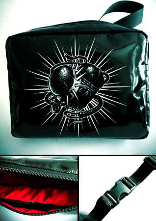 STRANGELOVE bag