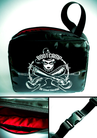 BOOTCAMP bag