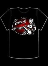 GET KINKY coloured